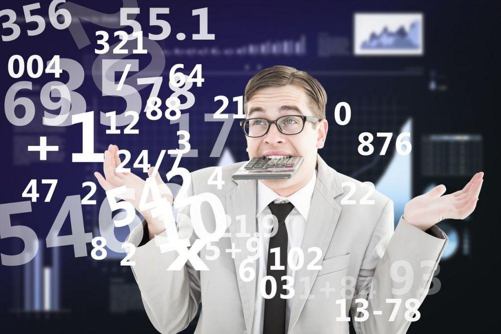 IZRAČUNAJTE: Na ovoj planeti je 7 milijardi ljudi, da li znate koji je vaš redni broj?