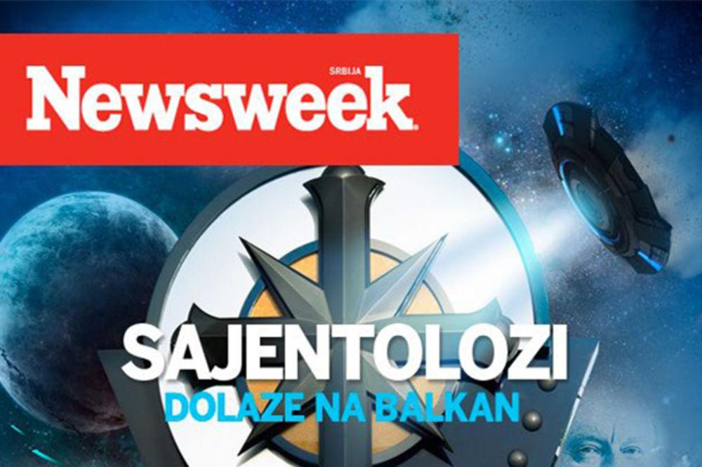 NOVI NEWSWEEK OTKRIVA Projekat Bulgravija: Sektaši prave državu na Balkanu