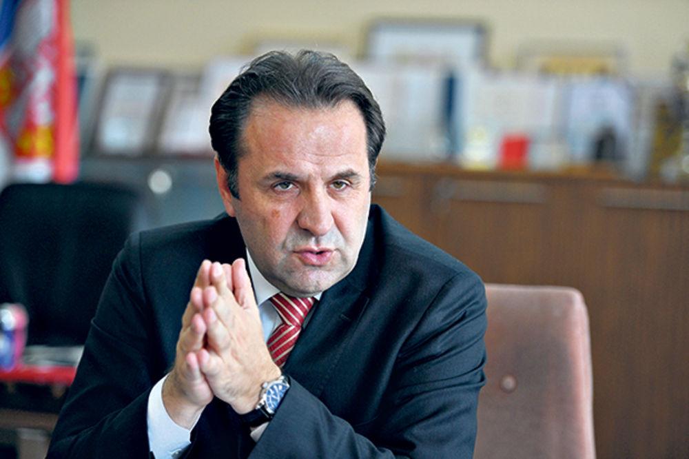 Ljajić: Za Telekom Srbiju zainteresovano više kompanija i fondova