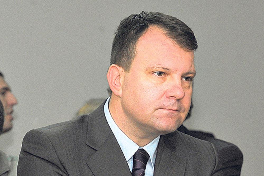 MIROVIĆ: Spreman sam da budem premijer Vojvodine