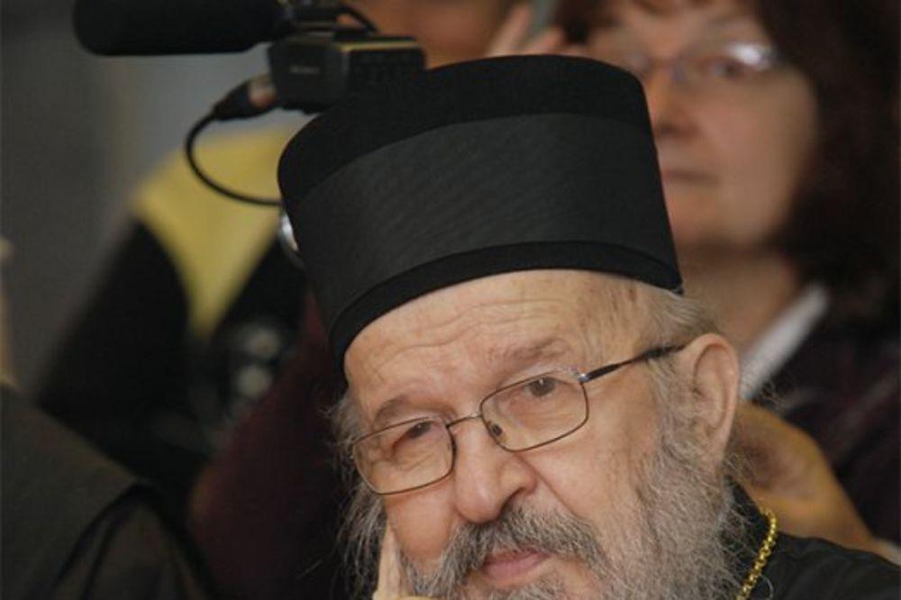 ANATEMISAN: Artemije izopšten iz Srpske pravoslavne crkve