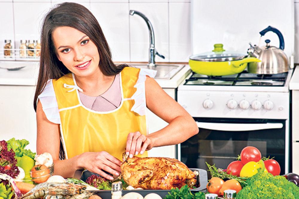 SAVET NUTRICIONISTE: Previše proteina oštećuje bubrege
