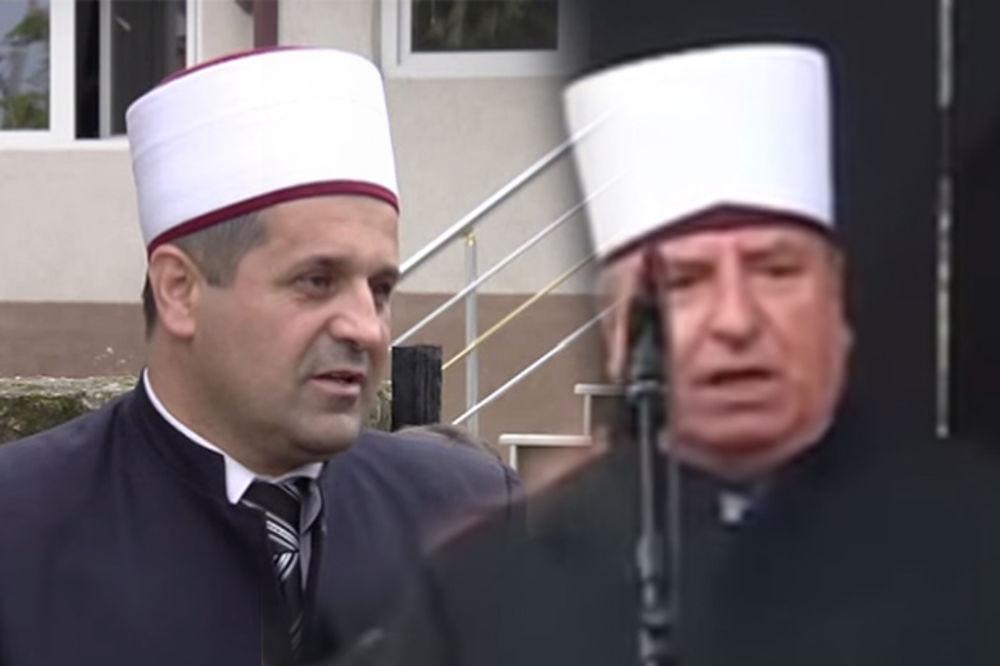 VERSKI PUČ U SKOPLJU: Razrešeni skopski muftija preuzeo sedište Islamske verske zajednice