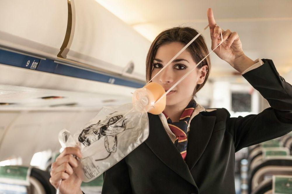 MRAČNE TAJNE: Ove stvari o avionima kriju od vas