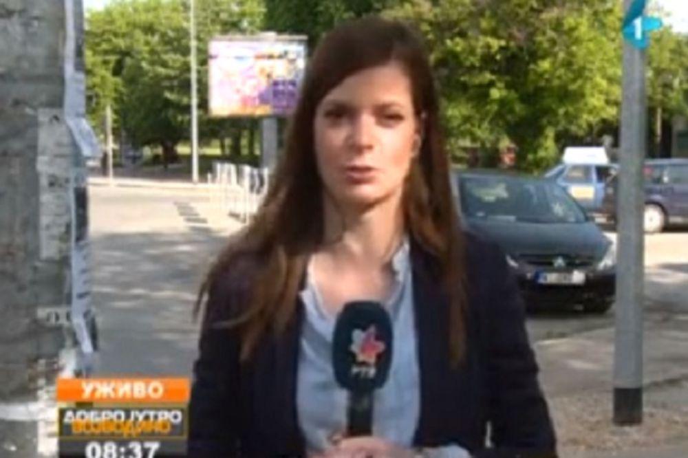 (VIDEO) PAZI, BANDERA: Poboli je nasred staze, NS biciklisti očajni!