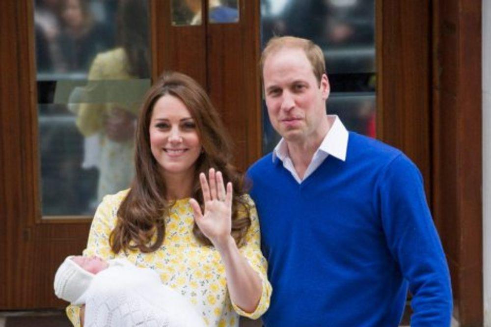 BRITANIJA DOBILA SUROGAT PRINCEZU: Kejt napravila šou, nikad nije ni bila trudna!