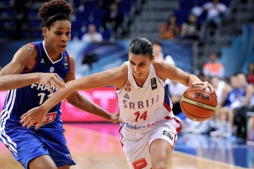 Ana Dabović: Timska hemija je ključna za uspehe Srbije