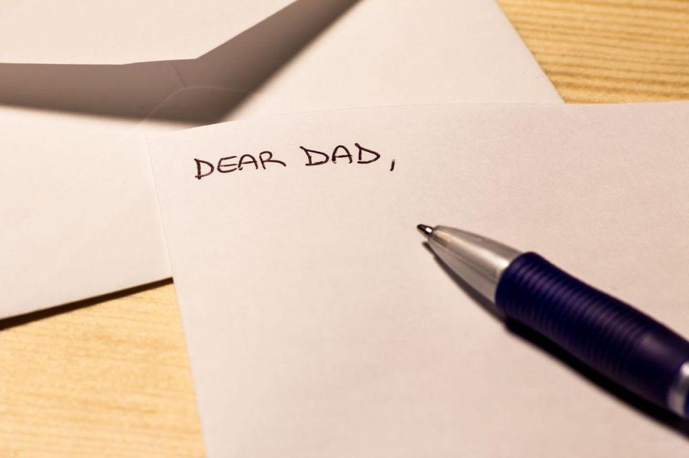 Otac se šokirao kad je video pismo svog maloletnog sina na krevetu. Pomislio je na najgore