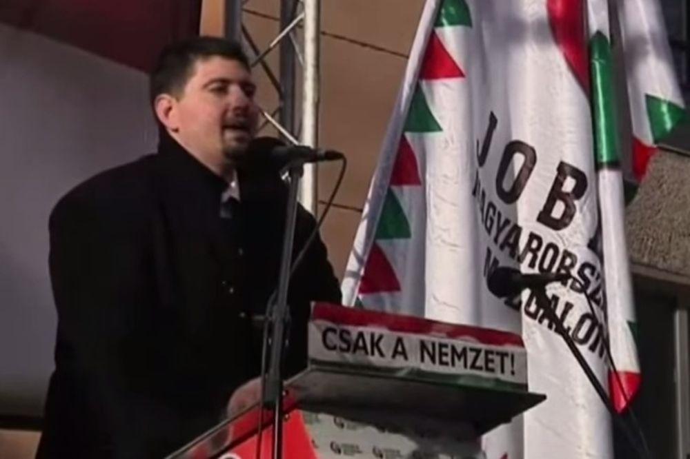 (VIDEO) ŠAMAR OD ŽIVOTA: Kako se osnivač zloglasne Mađarske garde promenio iz temelja!