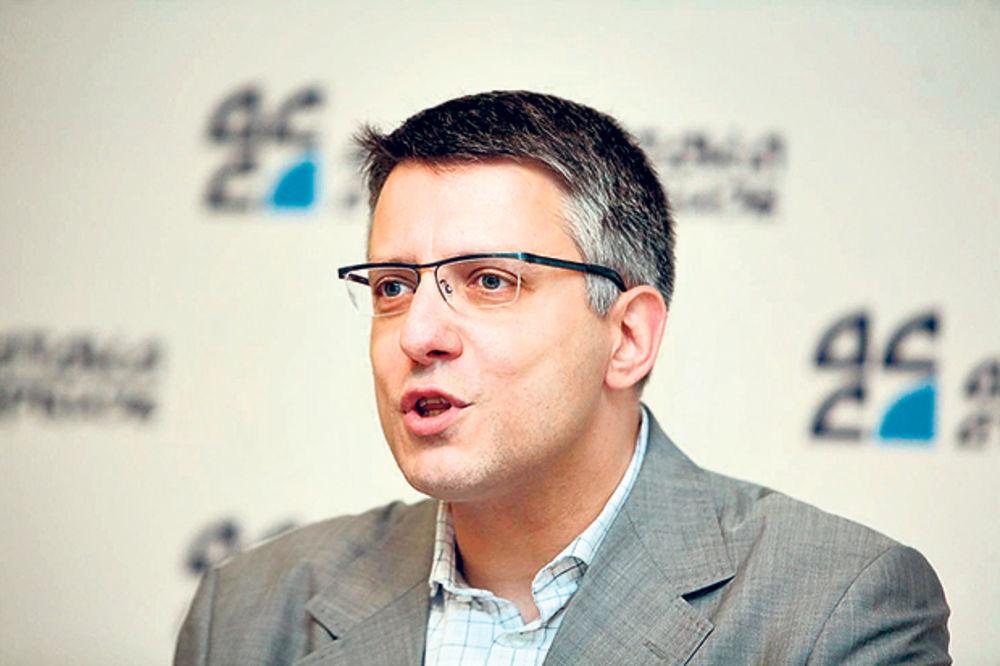 Aleksandar Popović miri po DSS