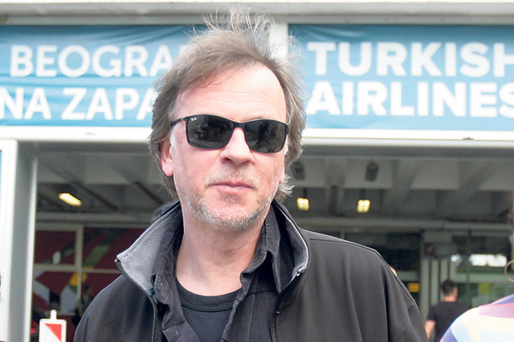 VRAĆA SE U SRBIJU: Žarko Laušević zida kuću u Mladenovcu?!
