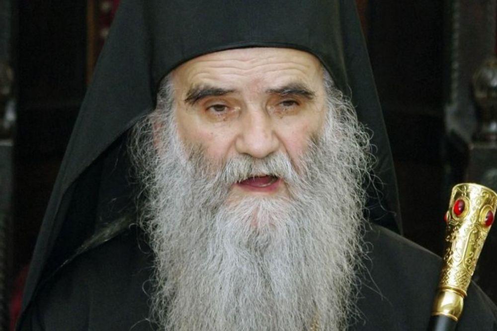 SPC: Crnogorski Nacrt zakona o verskim zajednicama neprihvatljiv