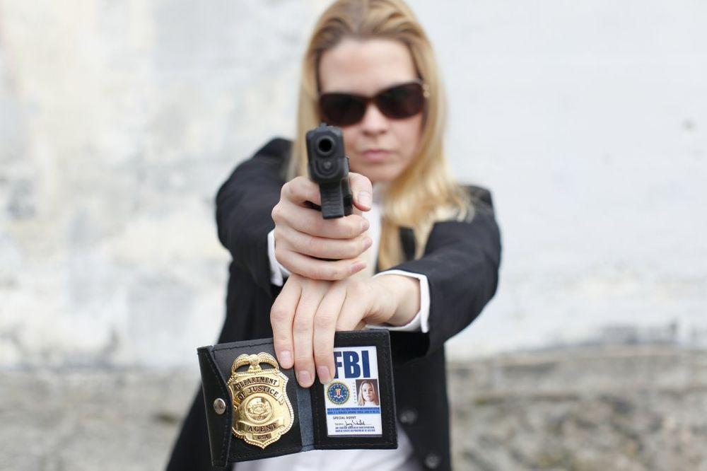 Od FBI agenta do uspešnog preduzetnika