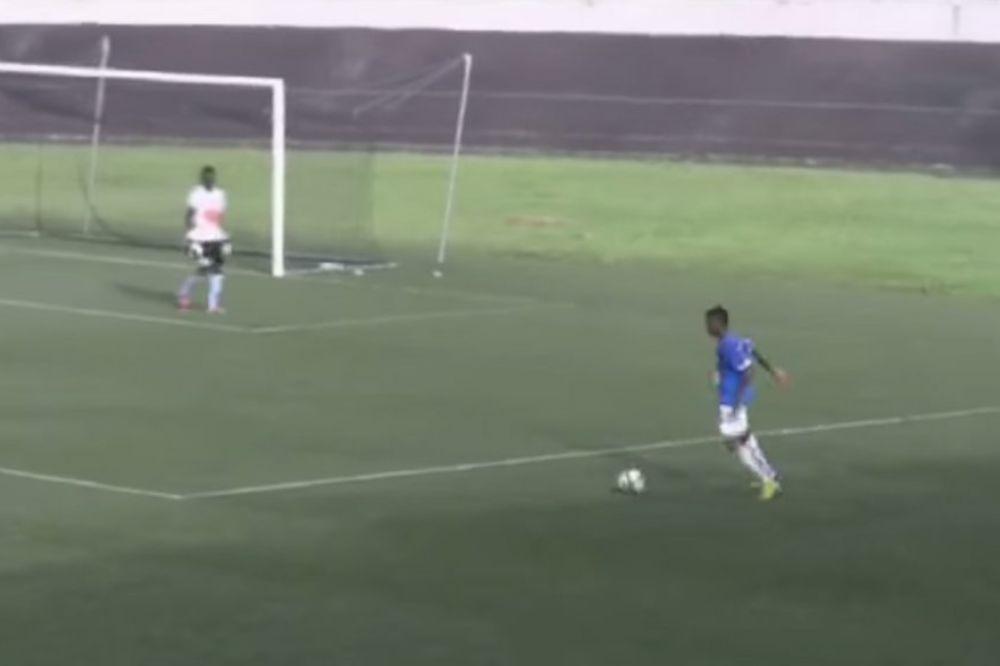 (VIDEO) JAČA ODBRANU: Partizan dovodi štopera iz Obale Slonovače