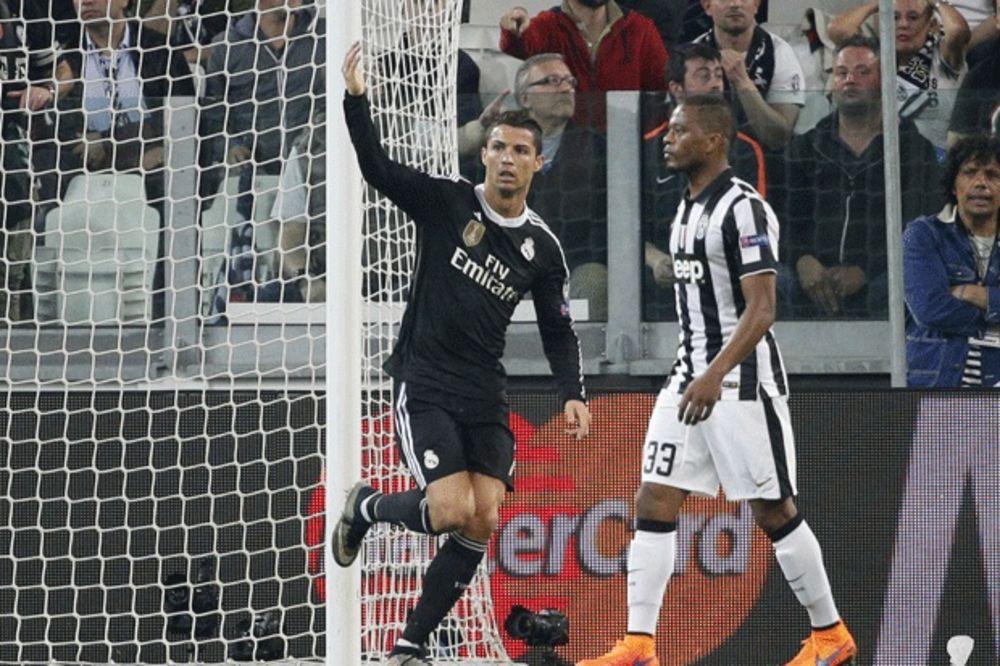 (VIDEO) NEVEROVATNI PORTUGALAC: Ronaldo oborio dva rekorda jednim golom