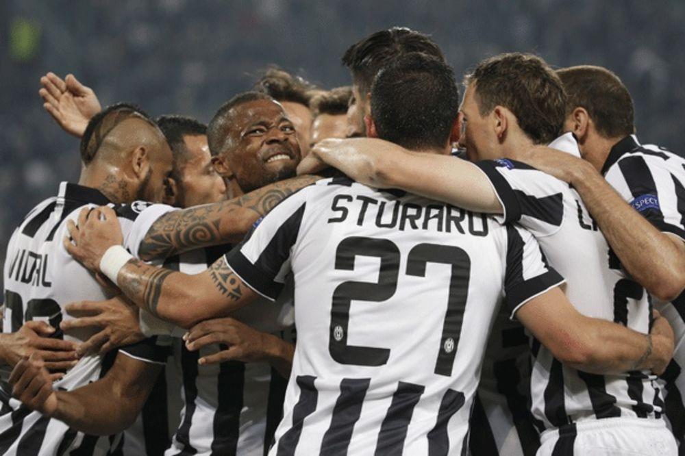 (VIDEO) STARA DAMA JAČA OD KRALJA: Juventus pobedio Real, kome nije pomogao ni gol Ronalda