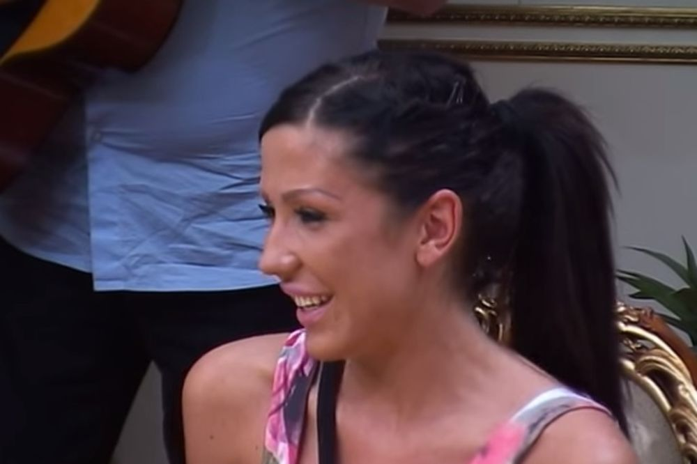 NOVA LJUBAV U PAROVIMA: Tijana Ajfon se ljubila sa Filipom!