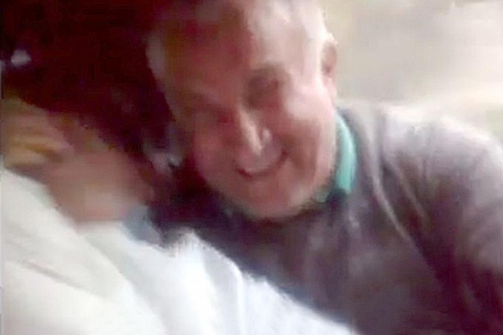 (VIDEO) BEZ PARDONA: Pogledajte kako je Srđan Đoković davio najboljeg prijatelja