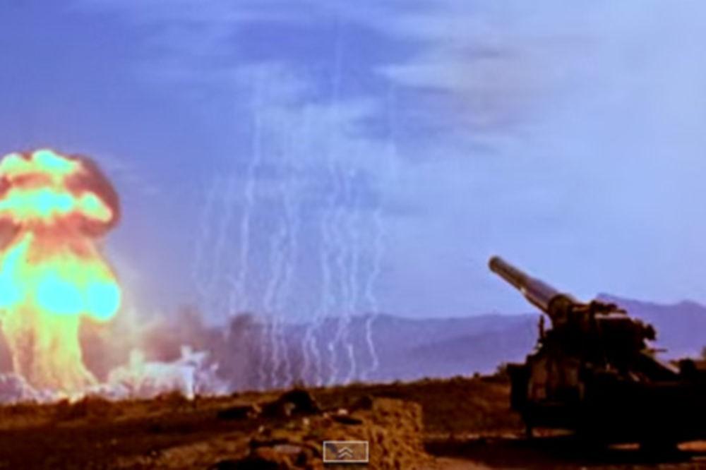 (VIDEO) NOSAČI ATOMSKIH BOMBI: Ovo je 7 najčudnijih oružja armije SAD