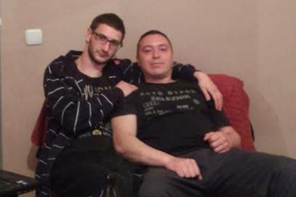 SLUČAJ KANTRIMEN 2: Ovo je mladić (22) koji je pregazio Marka Jovanovića, pa pobegao