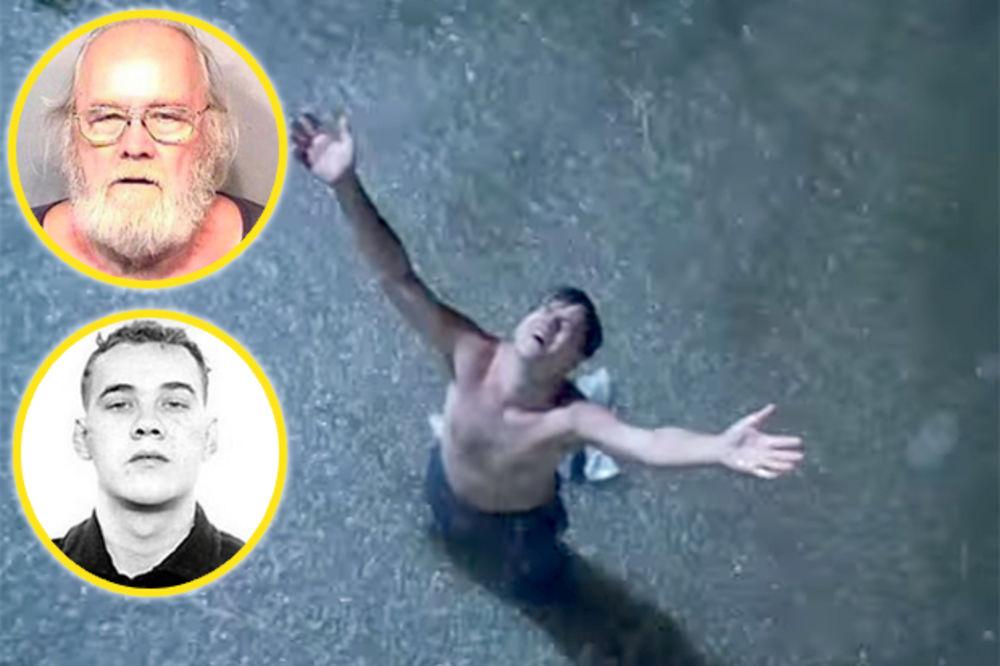 UHAPŠEN BEGUNAC IZ ŠOŠENKA POSLE 56 GODINA: Pao najpoznatiji zatvorenik svih vremena!