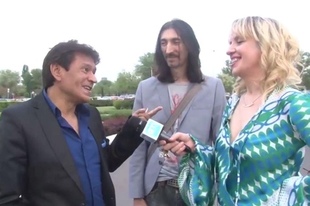 (VIDEO) OVO JE APSOLUTNI HIT: Sinan Sakić vas savetuje kako da prebolite raskid!
