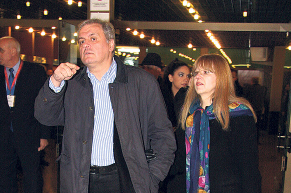 Dragan Bujošević tesno do mesta direktora RTS