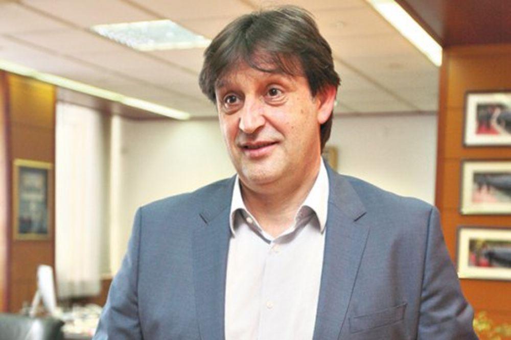 Gašić: Za remont aviona izdvojeno 600 miliona dinara