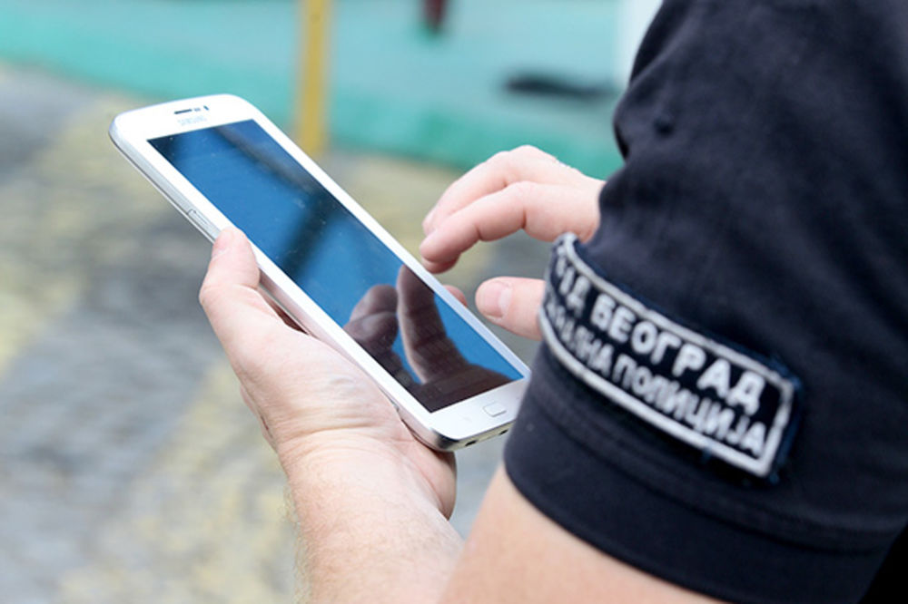 TUČA U BRAĆE JERKOVIĆ: Pijan udario komunalnog policajca