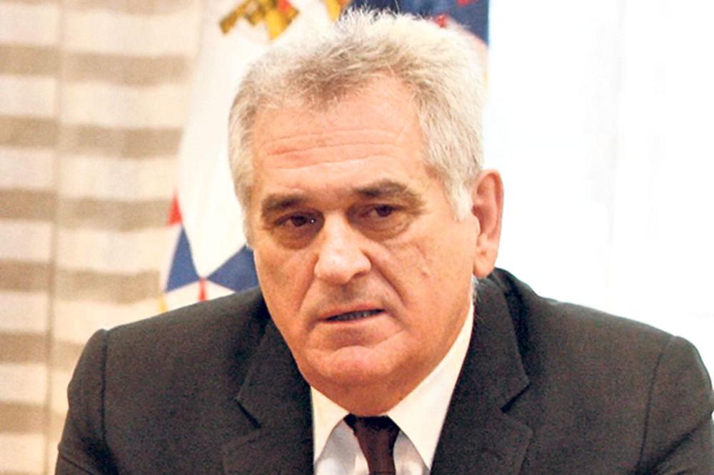 Nikolić: Turski tok preko Srbije nije moguć
