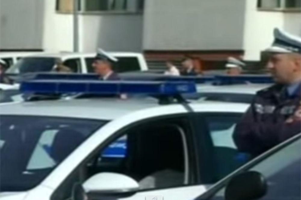 UDES KOD ROGATICE: U saobraćajci teško povređen državljanin Srbije