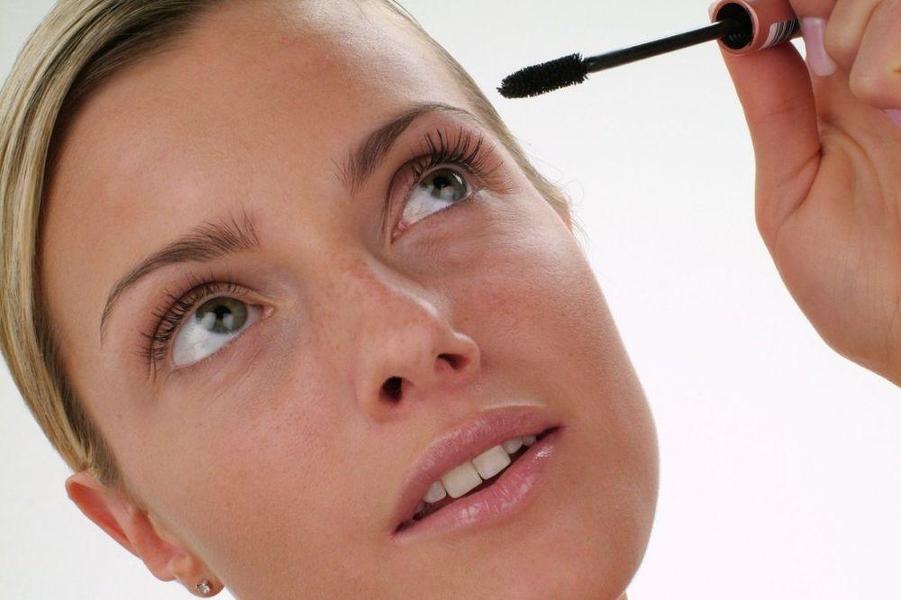 Brijače menjajte svake nedelje, a maskaru na tri meseca