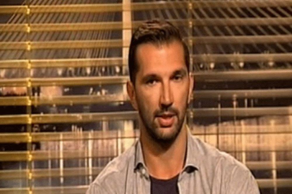 (VIDEO) PEĐA STOJAKOVIĆ OBJASNIO: Nisam pobedio u šutiranju trojki zbog baksuza Divca i Radmanovića