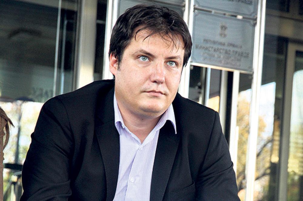 Milovan Šuvakov: Povredili su mi glavu, ali ne i duh