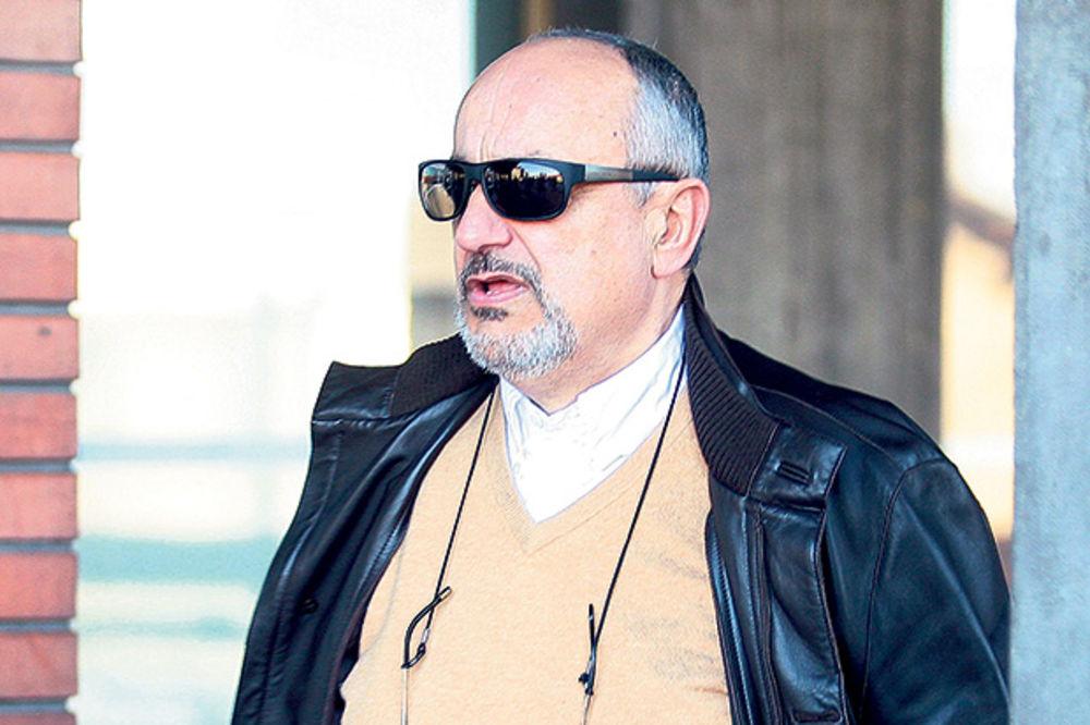 Tužilaštvo se žalilo na odluku suda o Kosmajcu