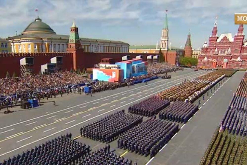 ŠTA TO RUSIJA SPREMA: Od sada i decu šalju u vojsku!