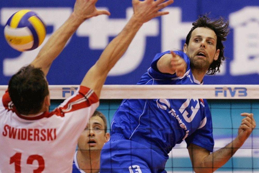 (VIDEO) KRAJ JEDNE ERE: Jedan od idola sportske Srbije odlučio da završi karijeru