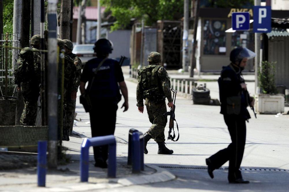 VBA O NAPADU U KUMANOVU: Upozoravali smo Makedonce, ali oni nam nisu verovali