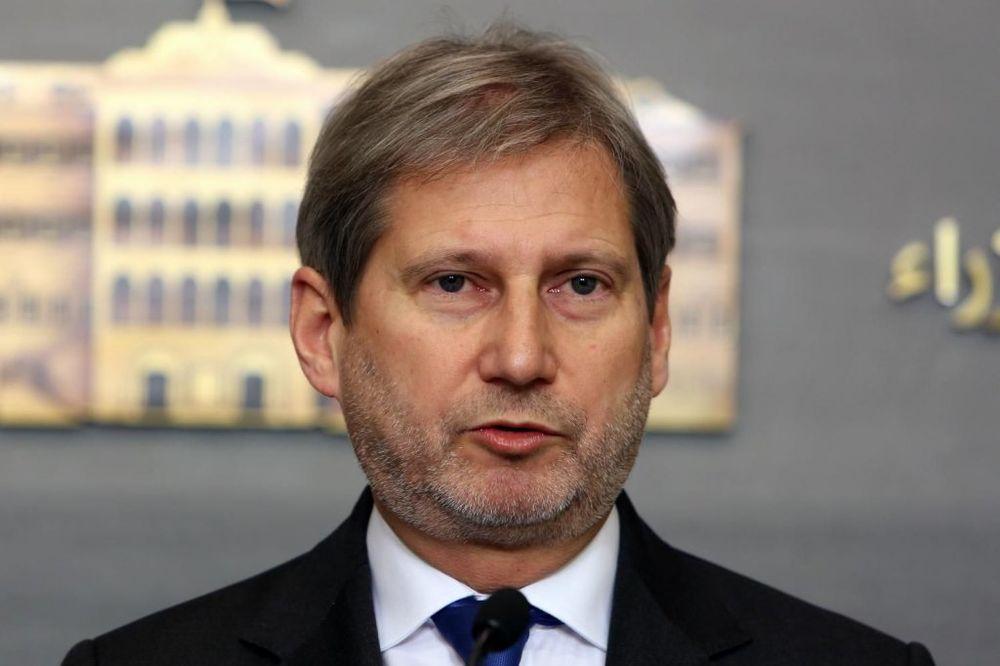 HAN: Nastavak dijaloga sa Beogradom je obaveza Kosova