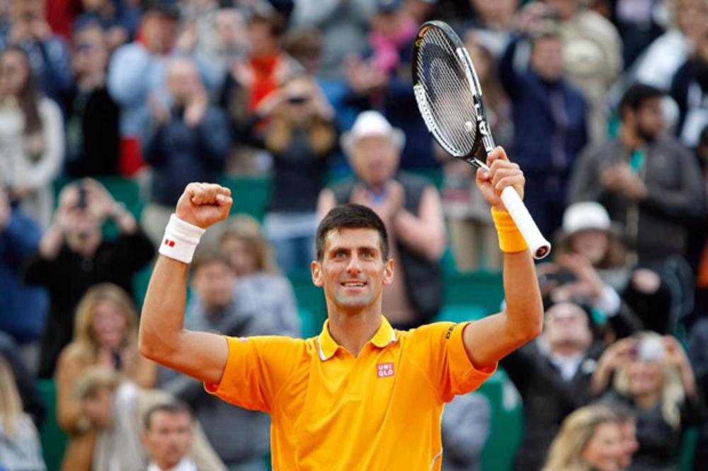 RAFIN KRAH: Đoković ubedljivo prvi teniser sveta, Nadal pao na sedmo mesto