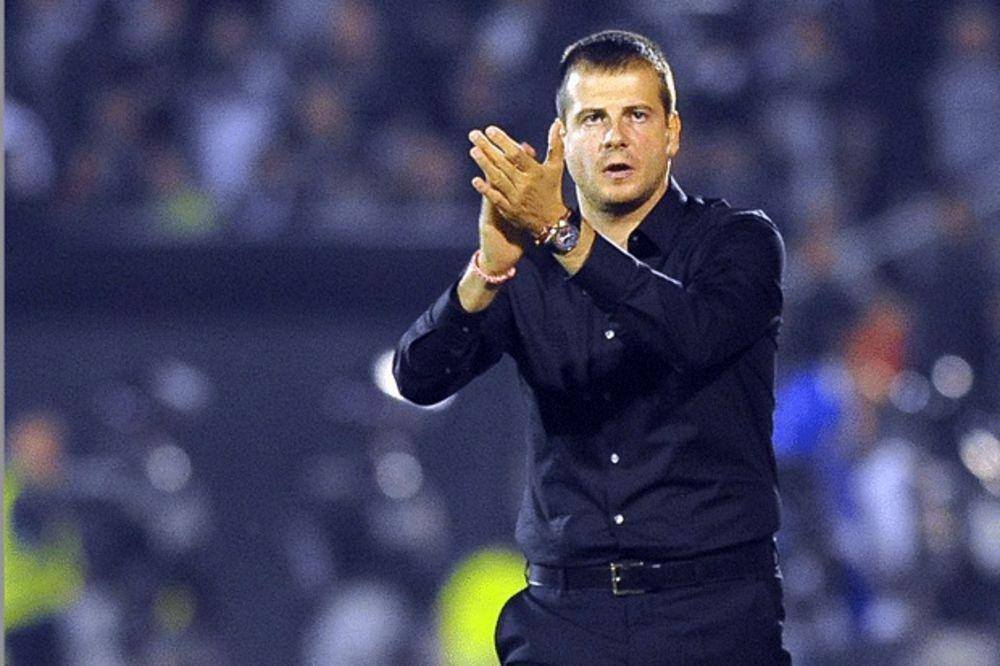 (VIDEO) LALTOVIĆ POSLE ISPADANJA VOŠE IZ EVROPE: Da smo dali bar jedan gol u Novom Sadu