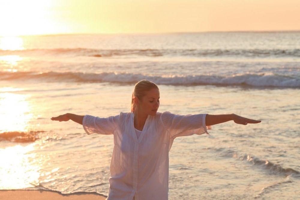 DOVOLJAN JE SAMO 1 MINUT: Smirite živce uz pomoć ove vežbe!