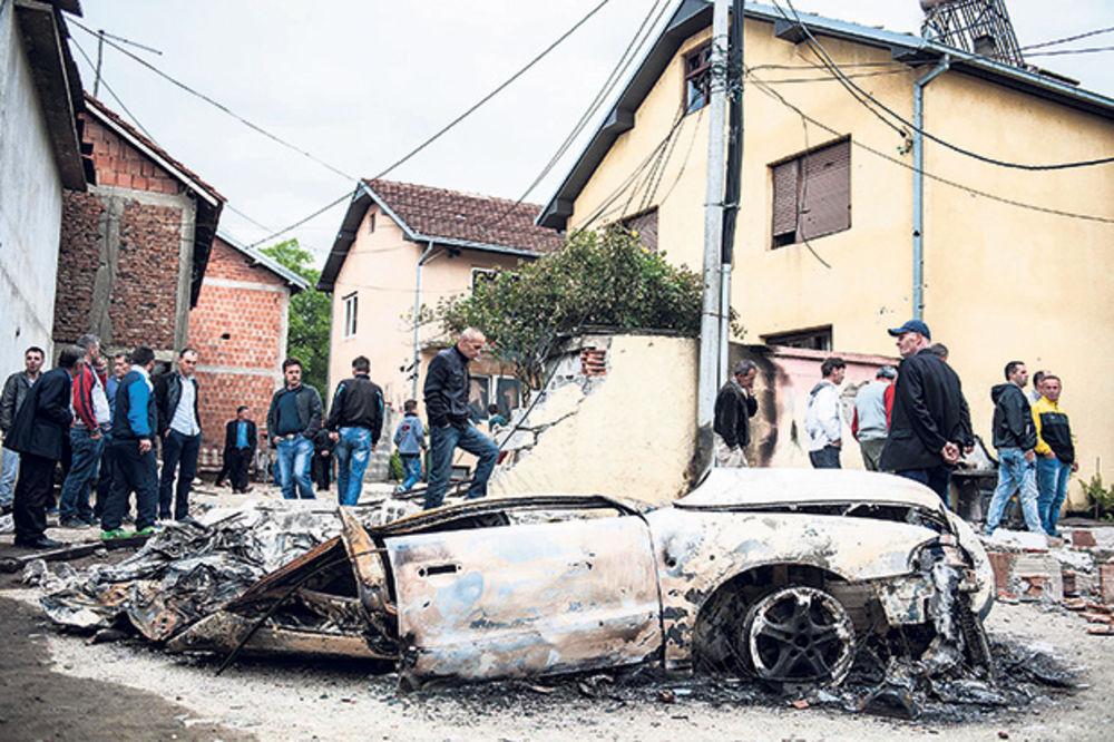 AMERIKA UPOZORAVA NA POJAČAN RADIKALNI ISLAMIZAM: Makedoniji, Bosni i Kosovu preti haos
