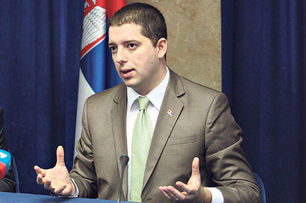 MARKO ĐURIĆ: Rezolucija o Kosovu bi ugrozila dijalog sa Prištinom!