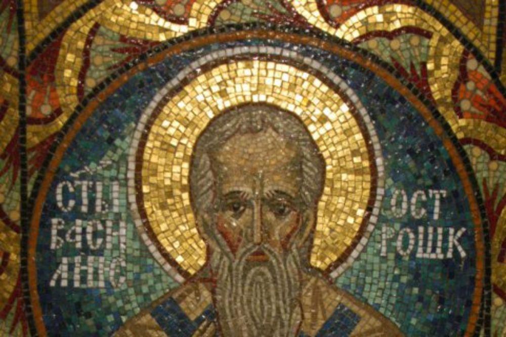 Sveti Vasilije Ostroški Čudotvorac Vasilije-ostroskli-foto-profimedija-1431414376-658661
