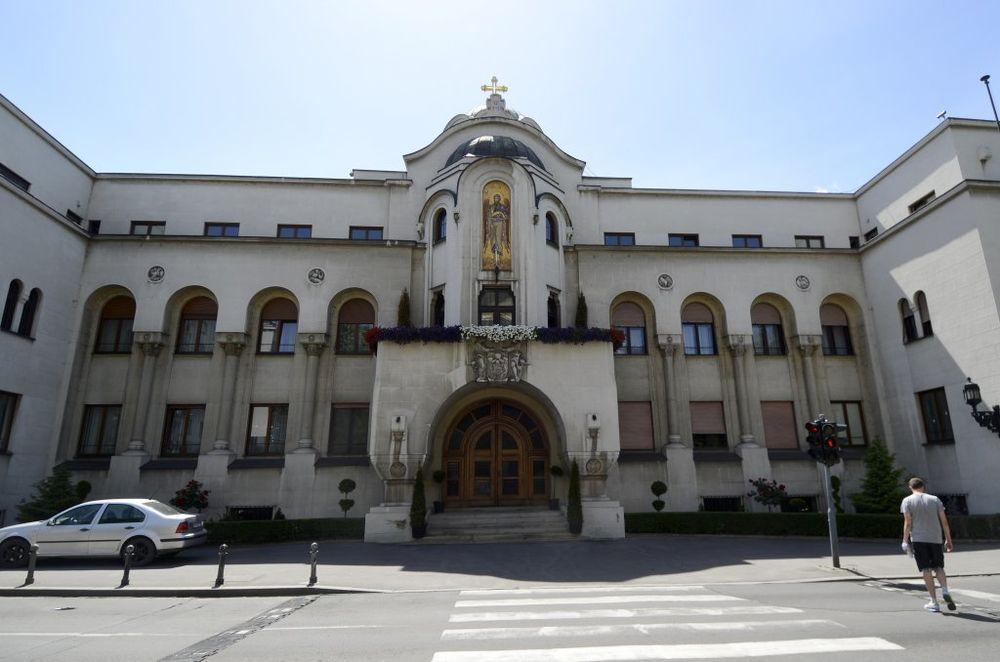 19:11h BORBA SPC TRAJE DECENIJAMA: Imovina crkve ugrožena i u Hrvatskoj i BiH