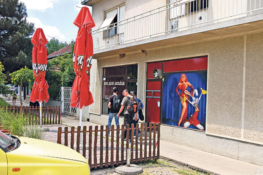 SIN POLICAJCA UBIO MLADIĆA (24): Izrešetao ga sa pet metaka!