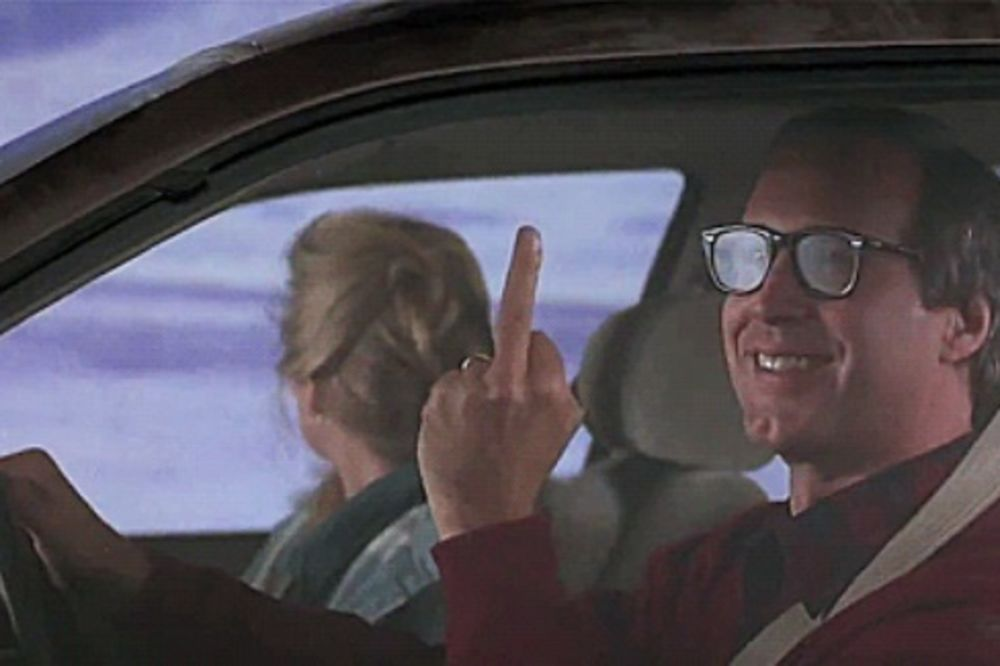 ZBOG NJIH SMO SLABI SA ŽIVCIMA: 7 tipova ljudi zbog kojih ludimo u saobraćaju!