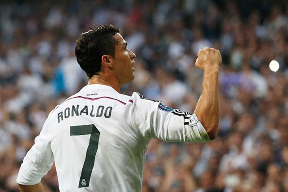 (VIDEO) UTEHA ZA KRISTIJANA: Ronaldo postavio nove rekorde golom protiv Juventusa