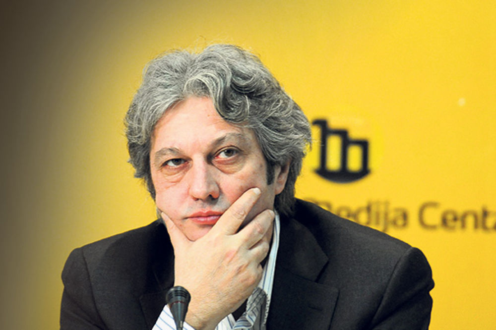 Milomir Marić: Atina Ferari me je šokirala!